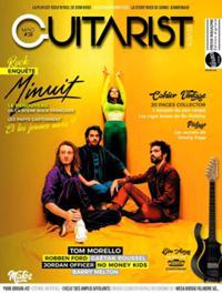 Guitarist et Bass Magazine N° 311