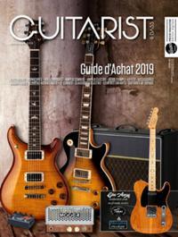 Guitarist et Bass Magazine N° 312