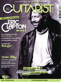 Guitarist et Bass Magazine N° 313