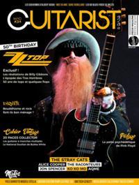 Guitarist et Bass Magazine N° 314