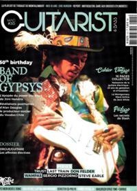Guitarist et Bass Magazine N° 315