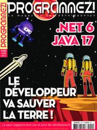 Programmez N° 249