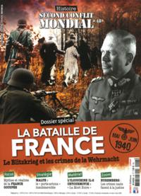 Histoire du second conflit mondial N° 48