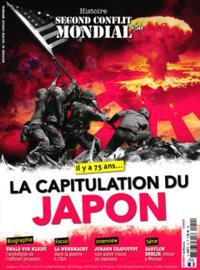 Histoire du second conflit mondial N° 50