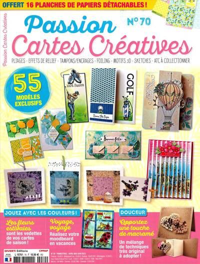 Passion Cartes Créatives (photo)