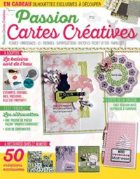 Passion Cartes Créatives N° 52