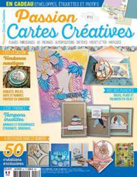 Passion Cartes Créatives N° 53