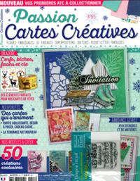 Passion Cartes Créatives N° 55
