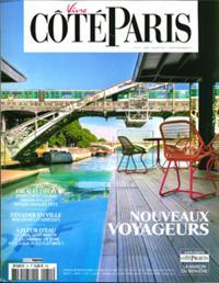 abonnement magazine vivre cot paris pas cher viapresse. Black Bedroom Furniture Sets. Home Design Ideas