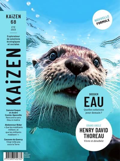 Abonnement Kaizen