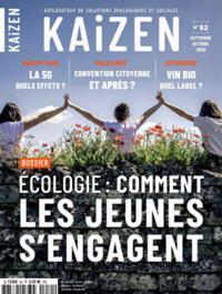 Kaizen N° 52