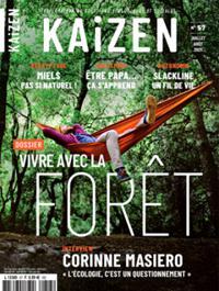 Kaizen N° 57