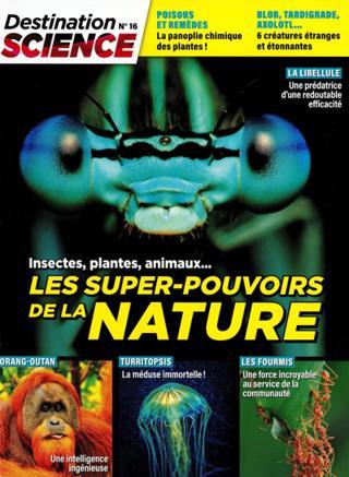 Destination Science
