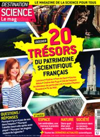Destination Science  N° 5