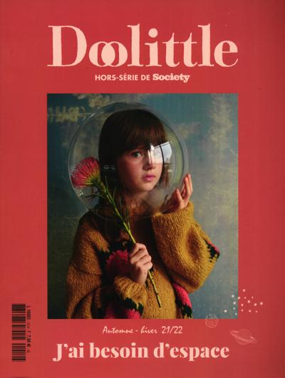 Abonnement magazine DooLittle