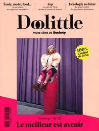 DooLittle N° 7