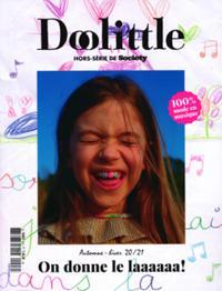 DooLittle N° 8