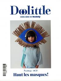 DooLittle N° 9