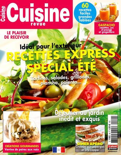 Cuisine Revue (photo)