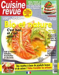 Cuisine Revue N° 82