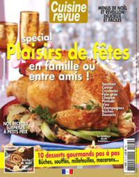Cuisine Revue N° 83