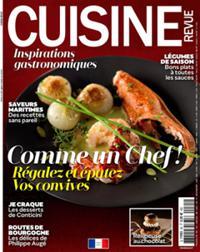 Cuisine Revue N° 85