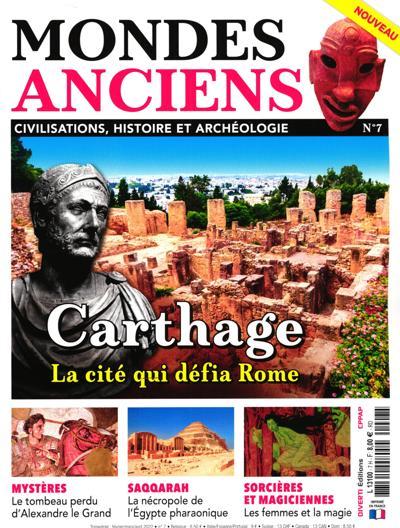 5000 ans d'histoire mystérieuse - N°41