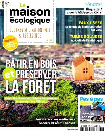 La Maison Ecologique - N°117