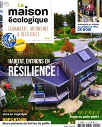 La Maison Ecologique N° 121