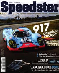 Speedster  N° 51