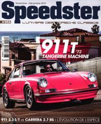 Speedster  N° 53