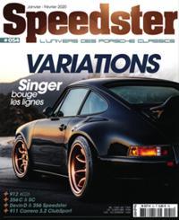 Speedster  N° 54