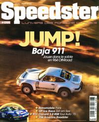 Speedster  N° 55