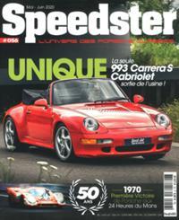 Speedster  N° 56