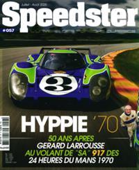 Speedster  N° 57