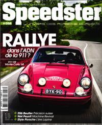 Speedster  N° 58