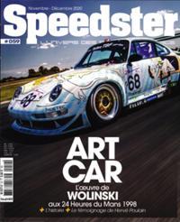 Speedster  N° 59