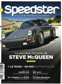 Speedster  N° 60