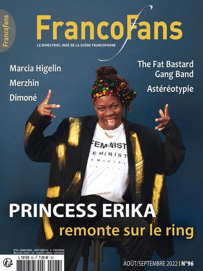 FrancoFans - N°82