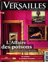 Château de Versailles N° 34