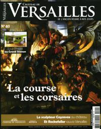 Château de Versailles N° 40