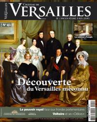 Château de Versailles N° 41