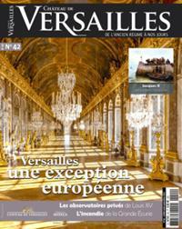 Château de Versailles N° 42