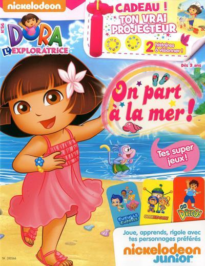 Abonnement Dora null null (photo)