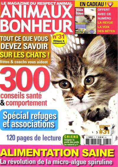 Animaux Bonheur (photo)