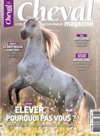 Cheval magazine N° 581
