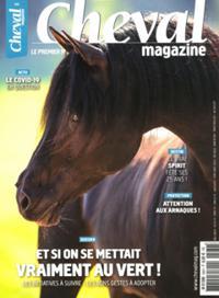 Cheval magazine N° 582