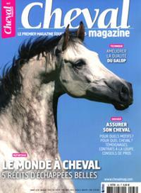 Cheval magazine N° 583