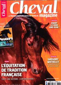 Cheval magazine N° 584