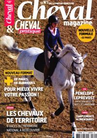 Cheval magazine N° 585